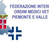 LOGO_FEDERAZIONE INTERREGIONALE ORDINI MEDICI VETERINARI PIEMONTE E VALLE D'AOSTA